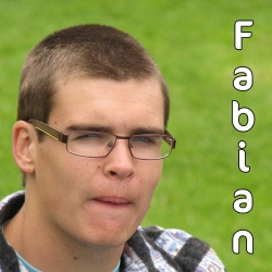 Fabian (deelnemer2013)