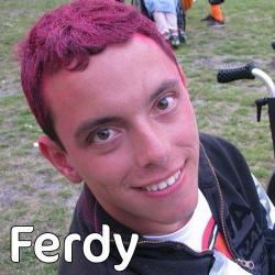 Ferdy (deelnemer2013)