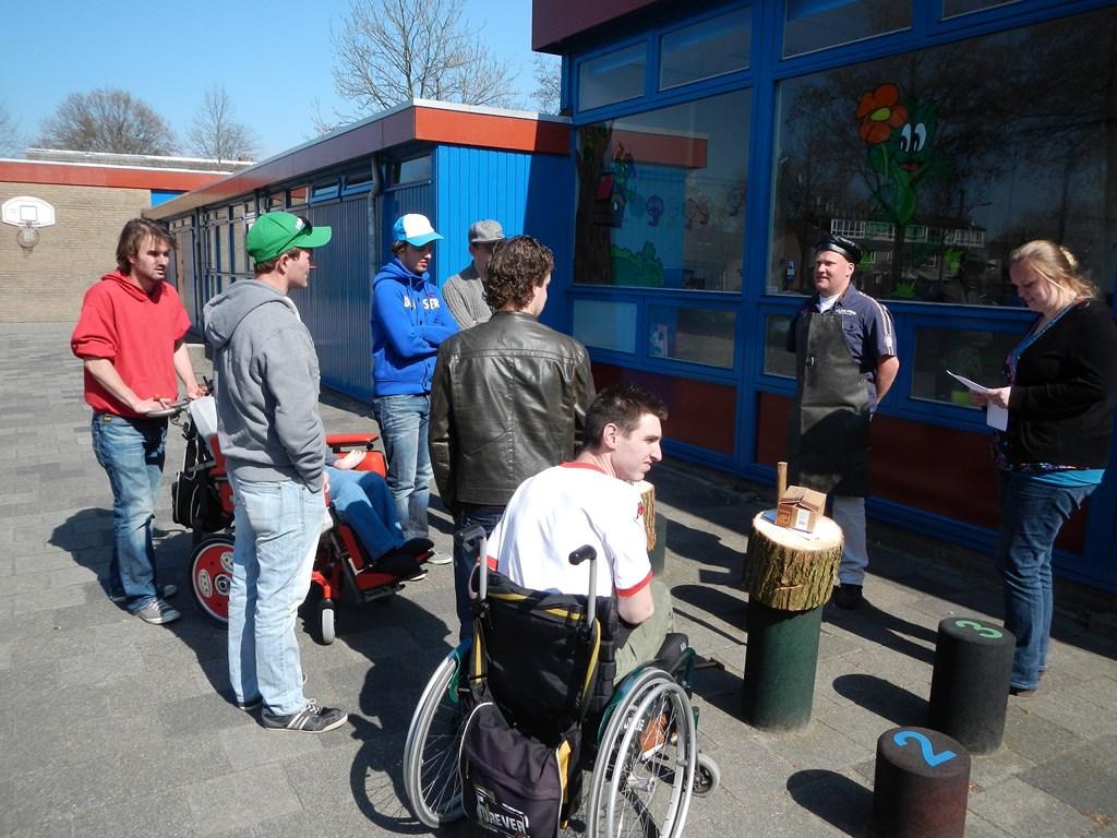 DSCN6326 (Voorbereiding en deelnemersdag Sergej)