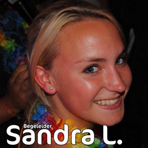 Sandra (staf2014)
