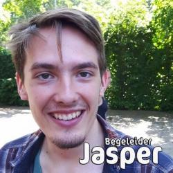 Jasper (kampgangers'16)