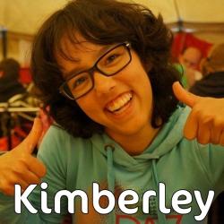 Kimberley (kampgangers'16)