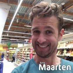Maarten (kampgangers'16)