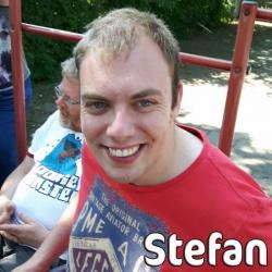 Stefan (kampgangers'16)